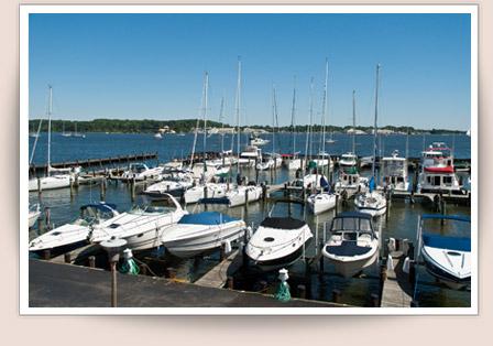 Annapolis Maryland Capital Yacht Club