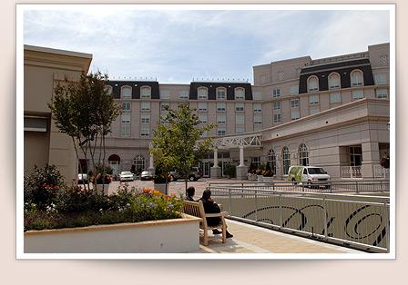 Park Place (Westin Hotel)