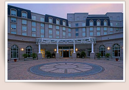 The Westin Hotel, Annapolis, MD